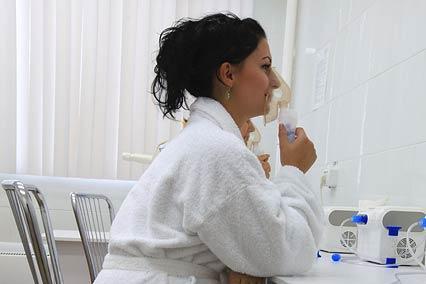 Приборы для кислородотерапии в домашних условиях